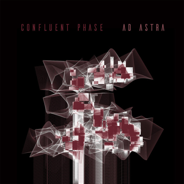 CONFLUENT PHASE | Ad Astra (Txt Recordings) – CD