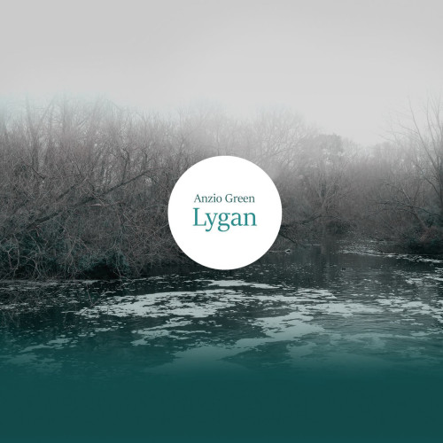 ANZIO GREEN | Lygan (Txt Recordings) - CD