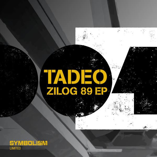 TADEO | Zilog (Symbolism Ltd) – EP