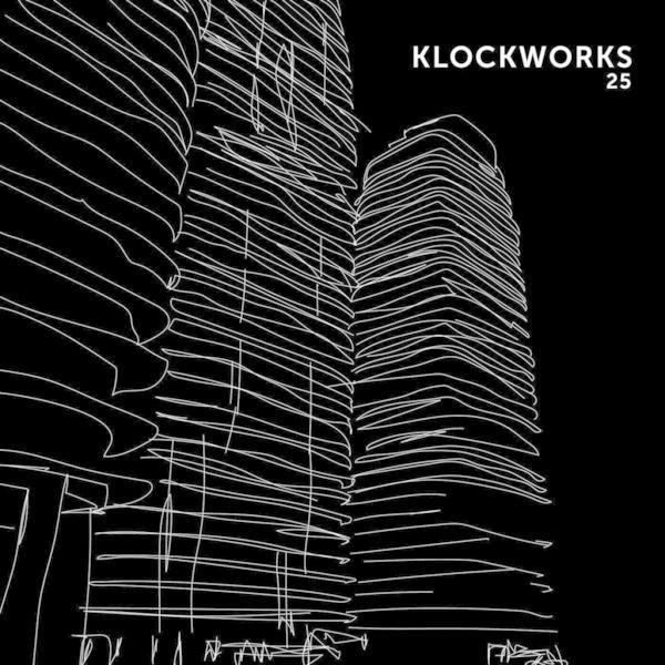 NEWA | Klockworks 25 (Klockworks) – EP