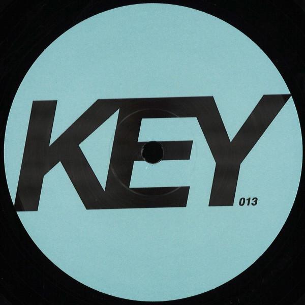 SPLICE | Kobold (Key Vinyl) – EP