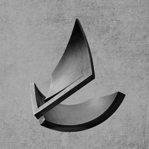AROVANE & PORYA HATAMI | C.H.R.O.N.O.S. (Karlrecords) - LP