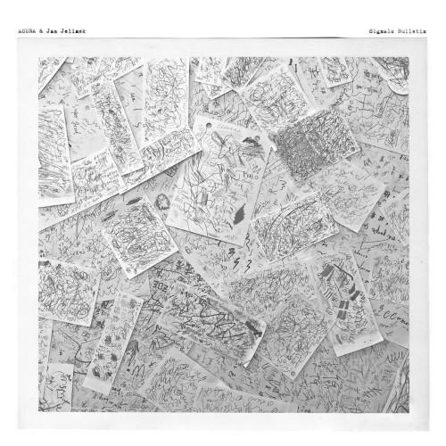 ASUNA & JAN JELINEK | Signals Bulletin (Faitiche) - EP