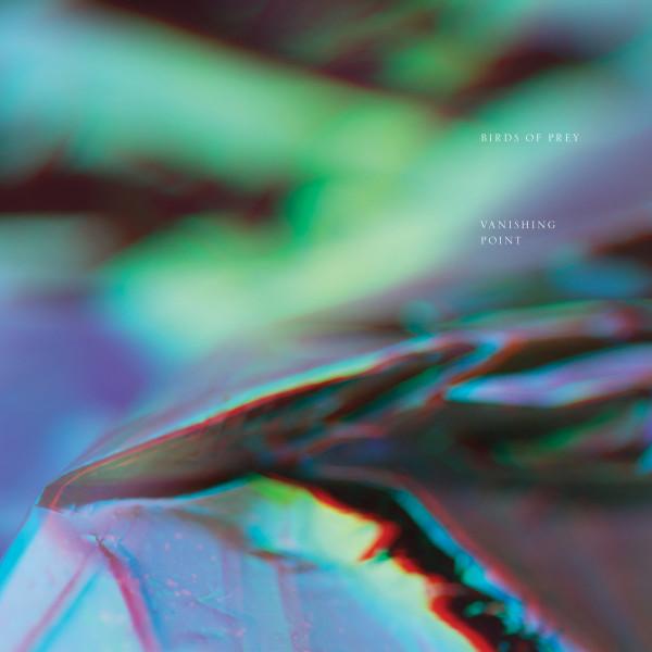 BIRDS OF PREY   Vanishing Point (Mysteries Of The Deep) – LP