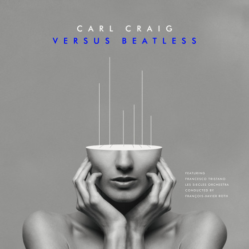 CARL CRAIG | Versus: Acoustic Versions (Infiné) - EP