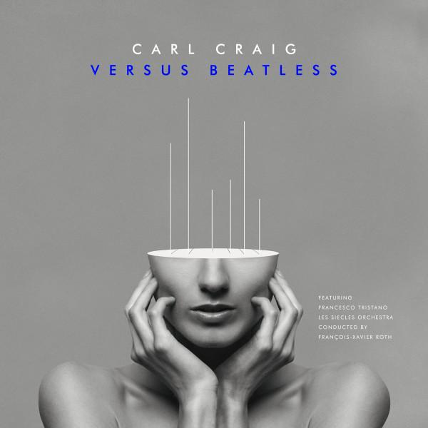 CARL CRAIG | Versus: Acoustic Versions (Infiné) – EP