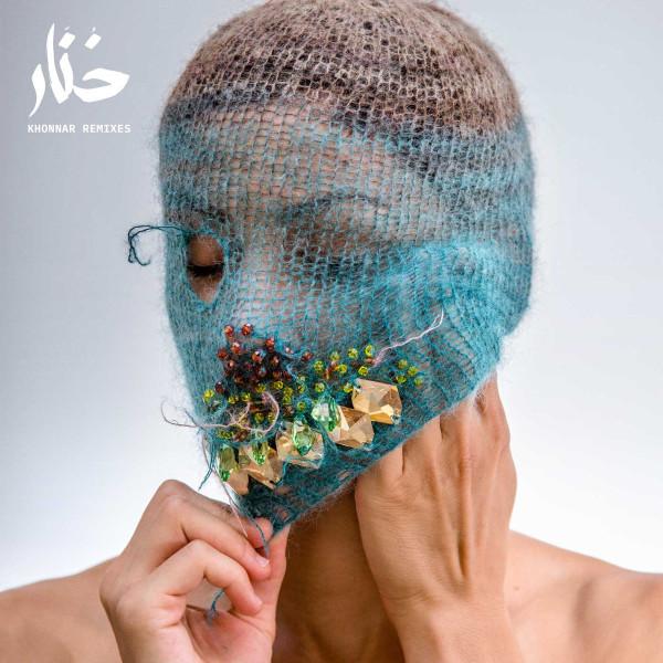 DEENA ABDELWAHED | Khonnar Remixes (Infiné) – EP
