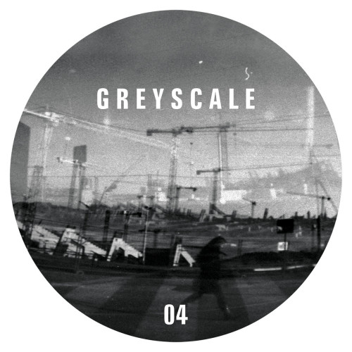 GRADIENT | Landscapes (Greyscale) - EP