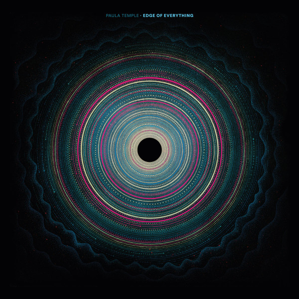 PAULA TEMPLE | Edge Of Everything (Noise Manifesto) – 2xLP