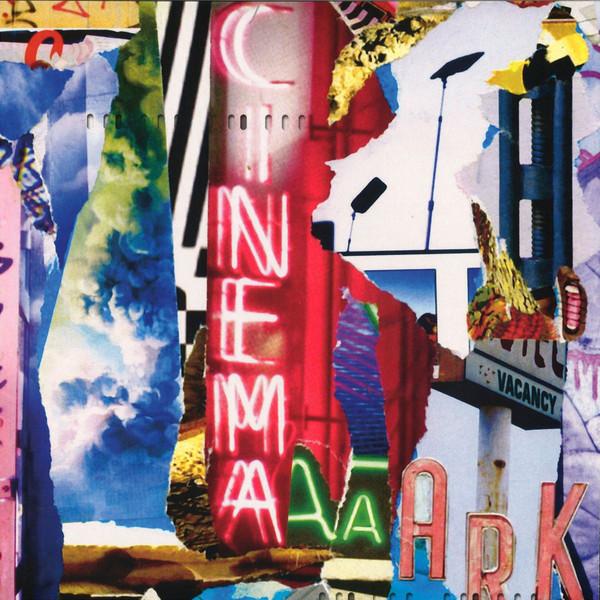 ARK   Cinemark (Telegraph) – EP