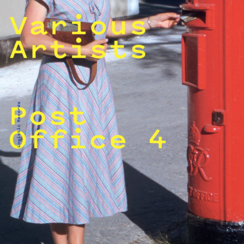 Post Office 4 | VARIOUS ARTISTS (Telegraph) - 2xLP)