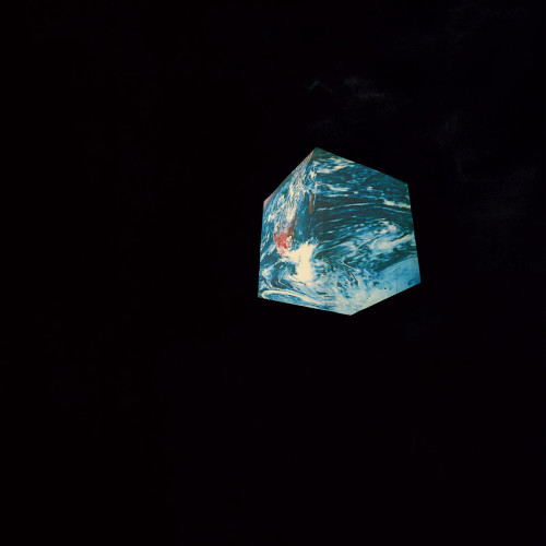 TIM HECKER | Anoyo (Kranky) - CD/LP