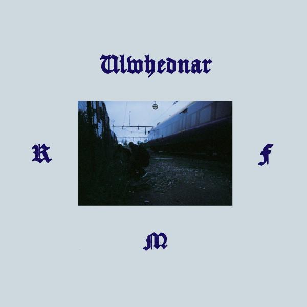 ULWHEDNAR | Razor Mesh Fencing (Northern Electronics) – 2xLP
