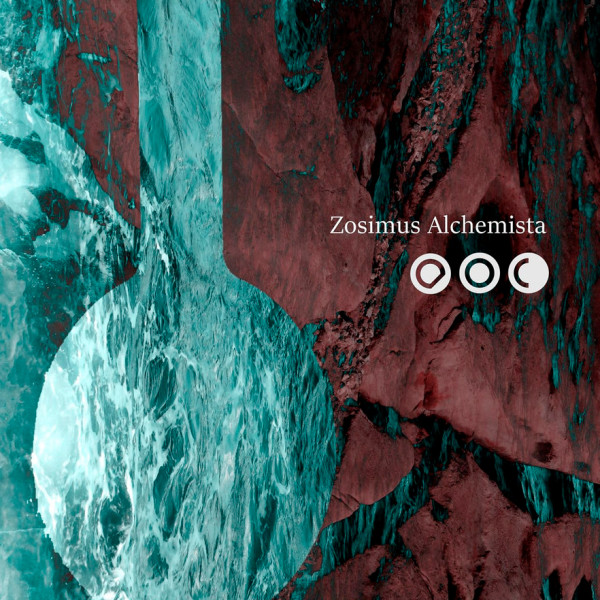 AUTUMN OF COMMUNION | Zosimus Alchemista (CD)