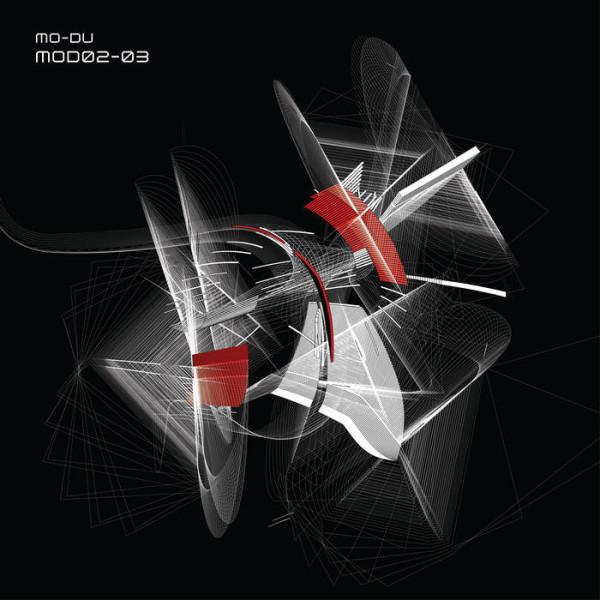MO-DU | Mod02-03 (Fantasy Enhancing) – 2xCD