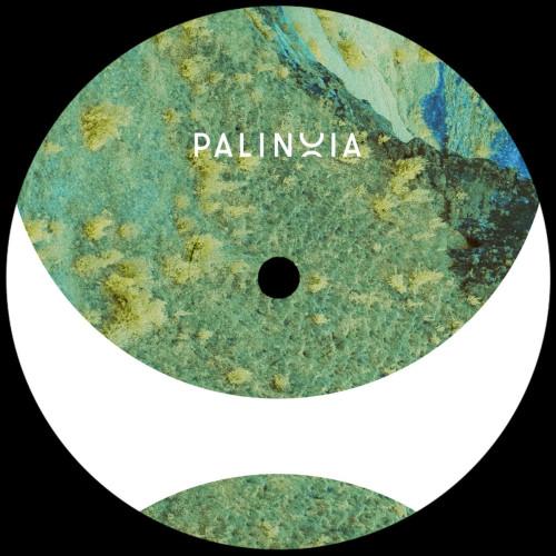 ERIC CLOUTIER | Apeirophobia (Palinoia) - EP