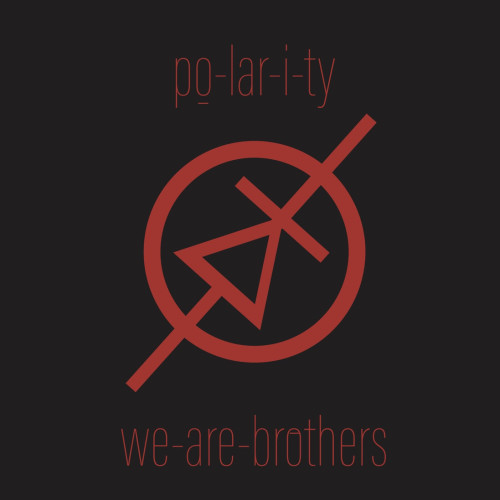 PO-LAR-I-TY | We-are-brothers (Yoruba Records) - LP