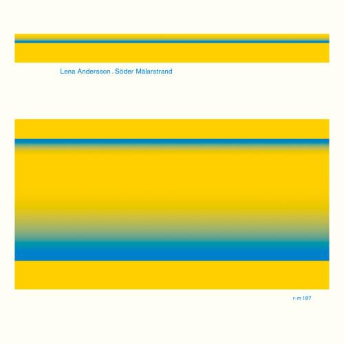 LENA ANDERSSON | Söder Mälarstrand (Raster) - CD