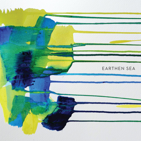 EARTHEN SEA | Grass And Trees (Kranky) – CD