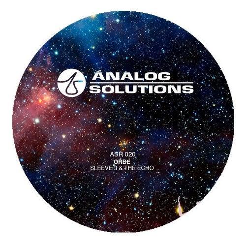 ORBE | Slapback Echo EP (Analog Solutions) - EP