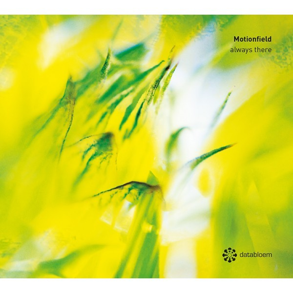 MOTIONFIELD | Always There (Databloem) – CD