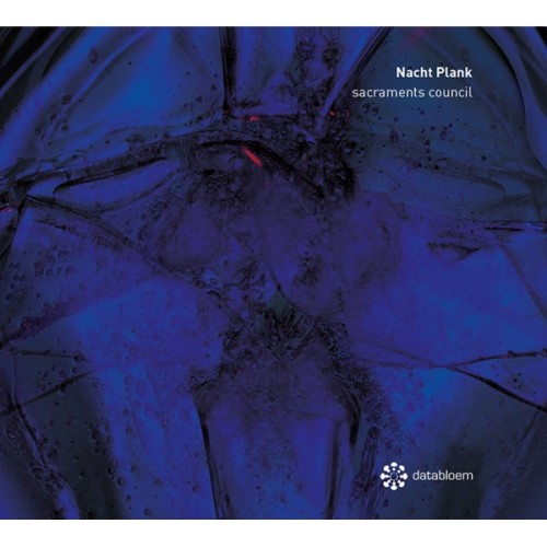 NACHT PLANK | Sacraments Council (Databloem) - 2xCD
