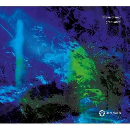 STEVE BRAND | Graduated (Databloem) - CD