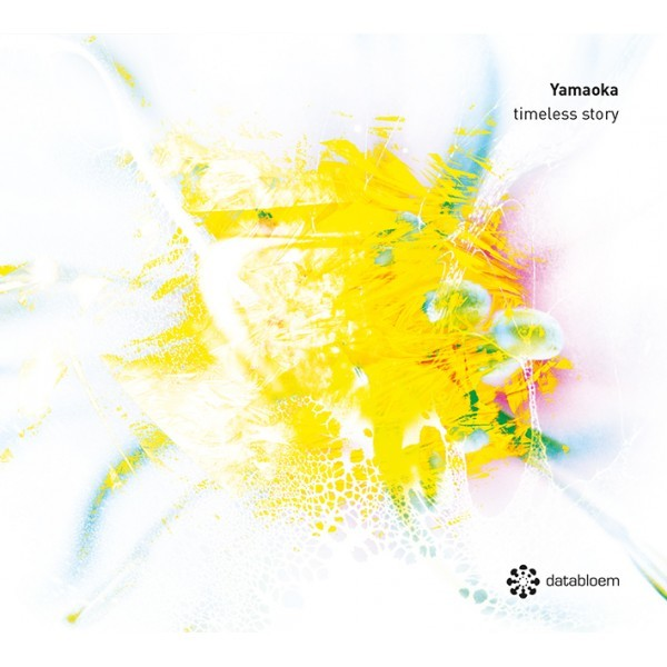 YAMAOKA | Timeless Story (Databloem) – CD