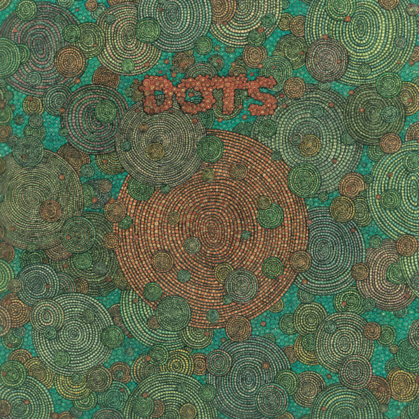DOTS | Dots (Astral Industries) – 2xLP