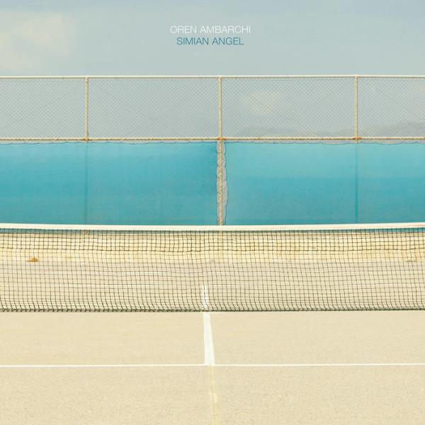 OREN AMBARCHI | Simian Angel (Editions Mego) – CD/LP