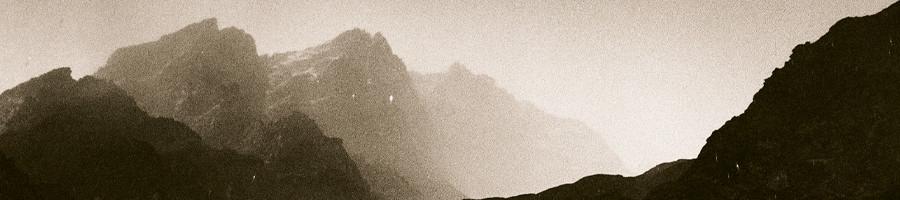 ESKOSTATIC | Serpentines & Valleys (2xLP Preorder)
