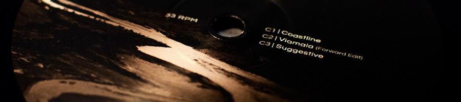 ESKOSTATIC Serpentines & Valleys 2xLP vinyl Ultimae Records, Ultimae Bandcamp