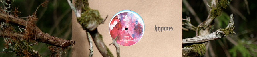 HÄRDSTEDT Sanyo Blue (Hypnus records) EP Ultimae Record Shop