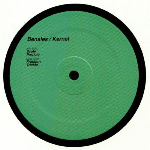 BENALES | Kernel (Key Vinyl) - EP