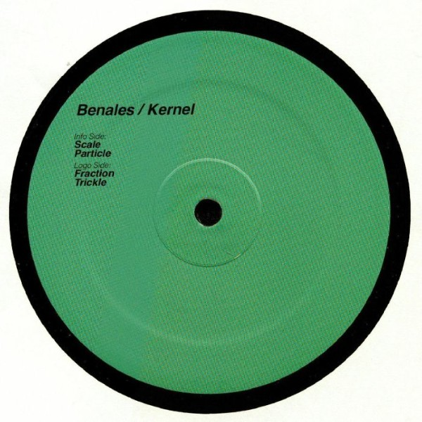 BENALES | Kernel (Key Vinyl) – EP