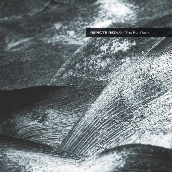 JAMES MURRAY & FRANCIS M GRI | Remote Redux (Ultimae) – LP/CD