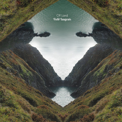 OFF LAND | Field Tangents (Txt Recordings) - CD