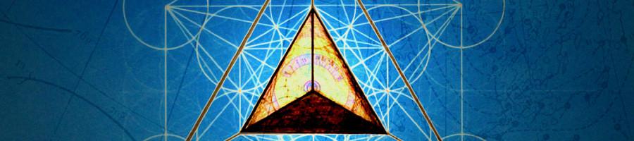 THE CIRCULAR RUINS Curious Geometries CD