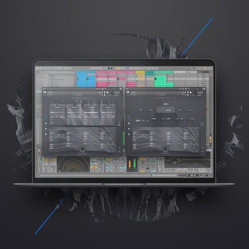 OPACITY | Kontakt Instrument (Audiomodern)