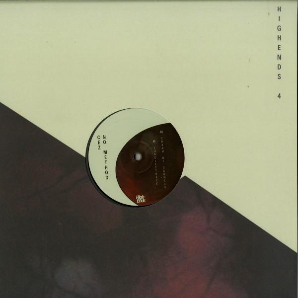 CEZ | No Method (High Ends) – EP