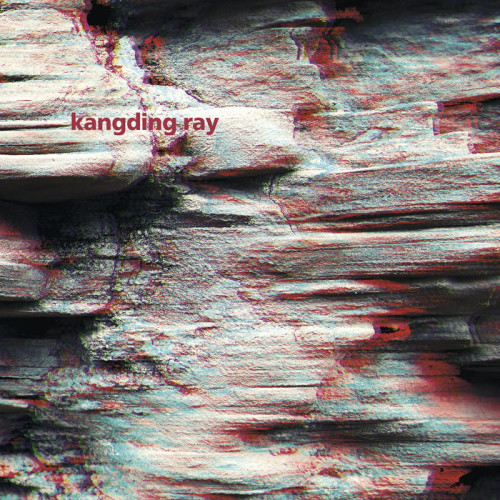 KANGDING RAY | Azores (Figure) - EP