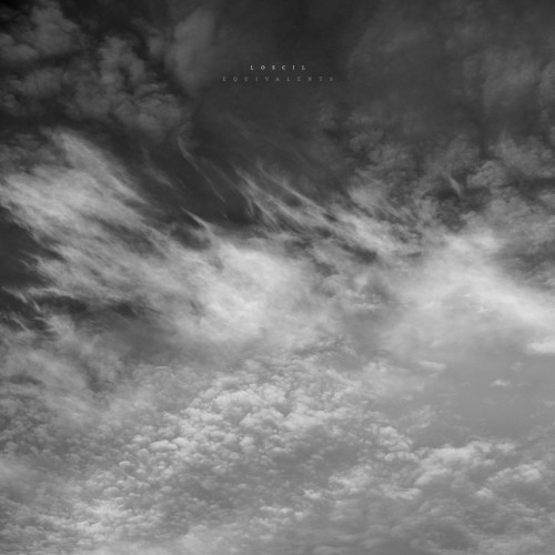 LOSCIL | Equivalents (Kranky) - CD/2xLP