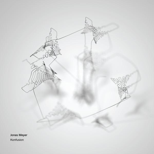 JONAS MEYER | Konfusion (Serein) – CD