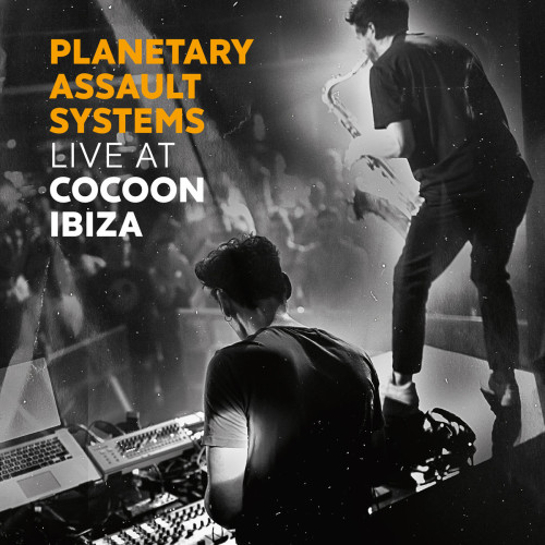 PLANETARY ASSAULT SYSTEM | Live At Cocoon Ibiza (Cocoon)