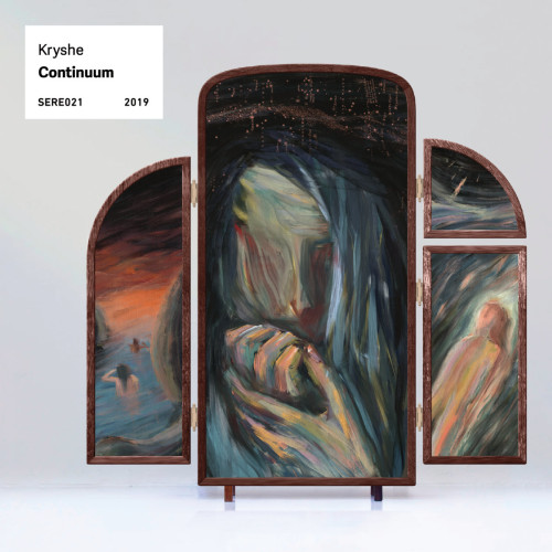 KRYSHE | Continuum (Serein) - CD