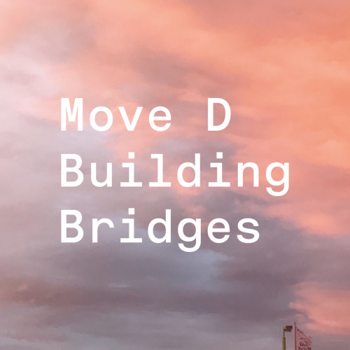 MOVE D | Building Bridges (Aus Music) - 2xLP