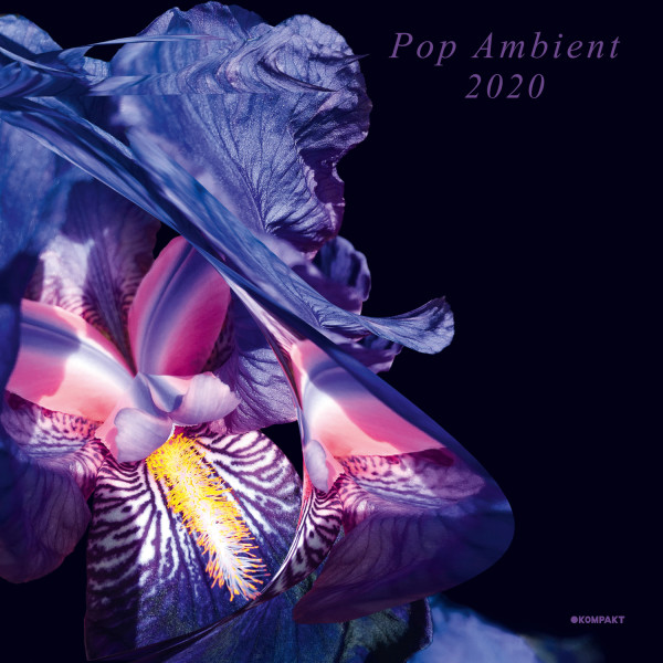 Pop Ambient 2020 | VARIOUS ARTISTS (Kompakt) – CD