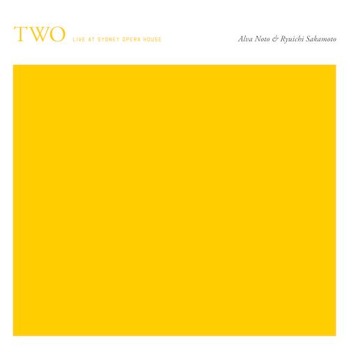 ALVA NOTO & RYUICHI SAKAMOTO | Two (Live At Sydney Opera House)