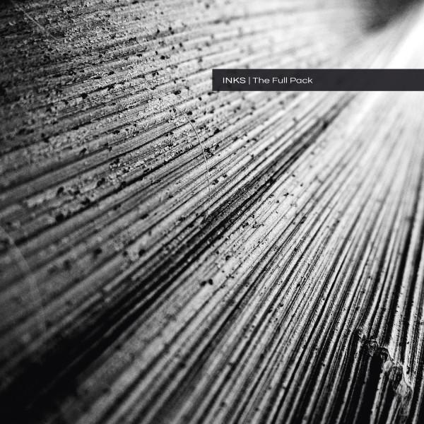 AES DANA | Inks (Ultimae Records) – VINYL/CD/Digital