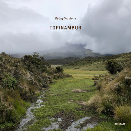 ROBAG WRUHME | Topinambur (Kompakt) - EP
